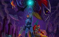 Free Mega Man 10 Wallpaper