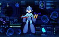 Mega Man 11 Wallpaper