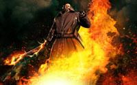 Free Metal Gear Rising: Revengeance Wallpaper