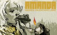Free Metal Gear Solid: Peace Walker Wallpaper
