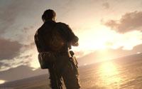 Free Metal Gear Solid V: The Phantom Pain Wallpaper
