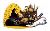 Free Metal Slug Wallpaper