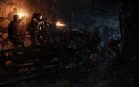 Free Metro 2033 Wallpaper