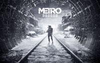 Free Metro Exodus Wallpaper