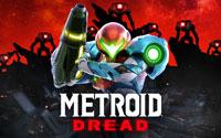 Free Metroid Dread Wallpaper