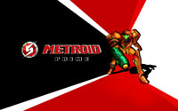 Free Metroid Prime Wallpaper