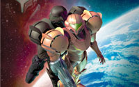 Free Metroid Prime 3: Corruption Wallpaper
