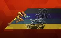 Free Metroid: Samus Returns Wallpaper