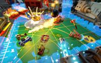Free Micro Machines World Series Wallpaper