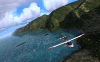 Free Microsoft Flight Wallpaper