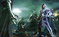 Free Middle-earth: Shadow of War Wallpaper