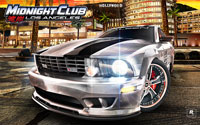 Free Midnight Club: Los Angeles Wallpaper