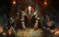 Free Might & Magic Heroes Online Wallpaper