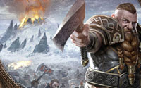 Free Might & Magic Heroes VII Wallpaper