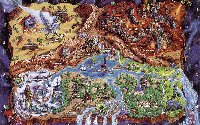 Free Might and Magic: World of Xeen Wallpaper