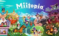 Free Miitopia Wallpaper