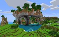 Free Minecraft Wallpaper