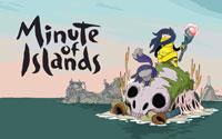 Free Minute of Islands Wallpaper