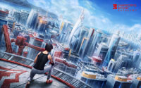 Free Mirror's Edge Catalyst Wallpaper