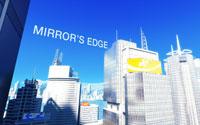 Free Mirror's Edge Wallpaper