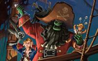 Free Monkey Island 2 Wallpaper