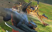 Free Monster Hunter Stories 2: Wings of Ruin Wallpaper