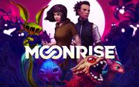 Free Moonrise Wallpaper
