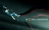 Free Moons of Madness Wallpaper