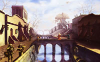 Free The Elder Scrolls III: Morrowind Wallpaper