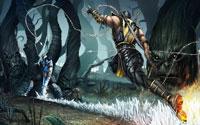 Free Mortal Kombat Wallpaper