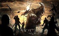 Free Mortal Online Wallpaper