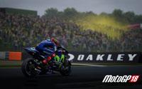 Free MotoGP 18 Wallpaper
