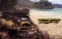 Free MotorStorm: Pacific Rift Wallpaper