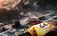 Free MotorStorm: Arctic Edge Wallpaper
