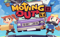 Free Moving Out Wallpaper