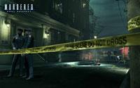 Free Murdered: Soul Suspect Wallpaper