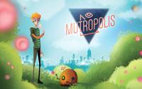 Free Mutropolis Wallpaper