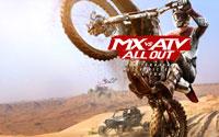 Free MX vs ATV All Out Wallpaper