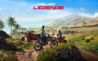Free MX vs ATV Legends Wallpaper