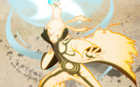Free Naruto Shippuden: Ultimate Ninja Storm 4 Wallpaper