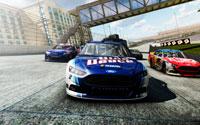 Free NASCAR The Game: 2013 Wallpaper