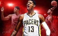 Free NBA 2K17 Wallpaper