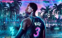 Free NBA 2K20 Wallpaper