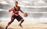 Free NBA Live 15 Wallpaper