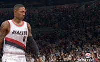 Free NBA Live 2015 Wallpaper