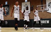 Free NBA Live 18 Wallpaper