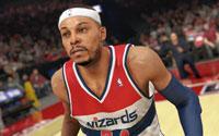 Free NBA 2K15 Wallpaper