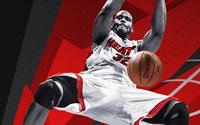 Free NBA 2K18 Wallpaper