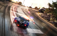 Free Need for Speed: Hot Pursuit Wallpaper