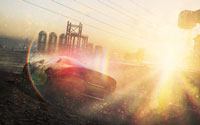 Free Need for Speed: Most Wanted (2012) Wallpaper